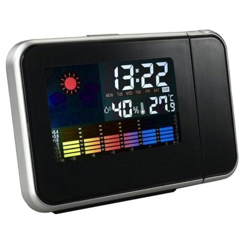 Цифровые часы с проектором купить каминные часы барокко купить